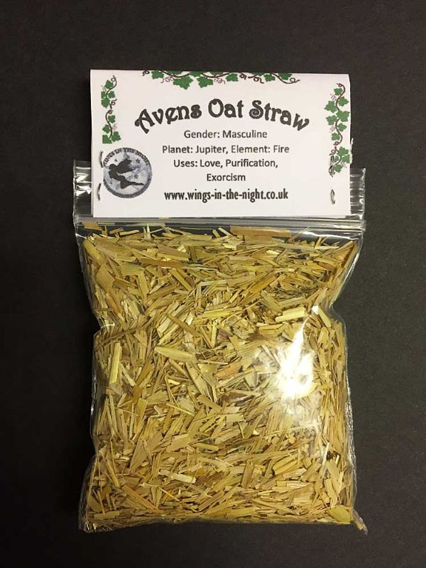 AVENS Dried Magical Herb